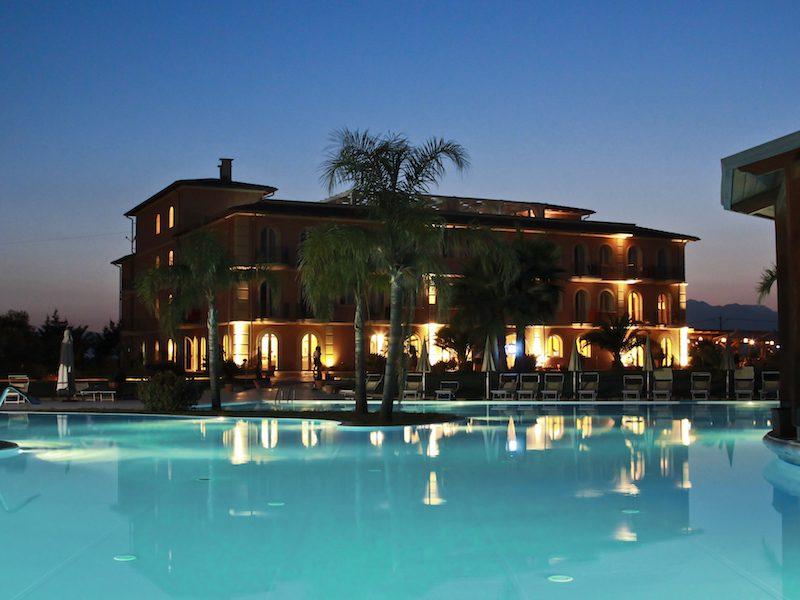 Bv Airone Resort - Wedding